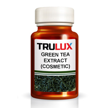 GREEN TEA EXTRACT (COSMETIC)