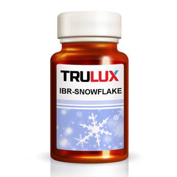 IBR-SNOWFLAKE ALL NATURAL 1003