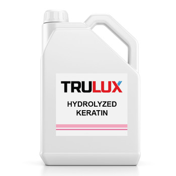 HYDROLYZED KERATIN (KERESTORE 2.0, KERAMIMIC 2.0)