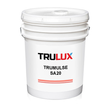 TRUMULSE SA20 (RITAPRO 200, PROMULGEN G, STEARYL ALCOHOL AND CETEARETH-20)