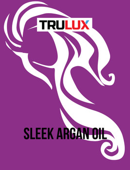 SLEEK ARGAN OIL