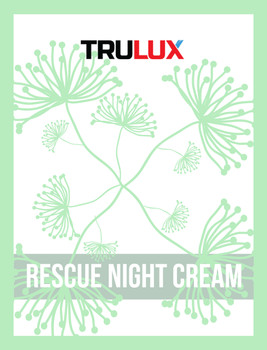 RESCUE NIGHT CREAM