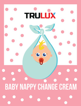 BABY NAPPY CHANGE CREAM