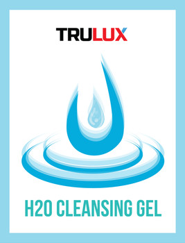 H2O CLEANSING GEL