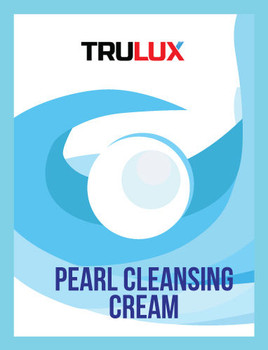 PEARL CLEANSING CREAM