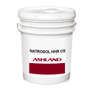 NATROSOL 250 HHR CS (HYDROXYETHYLCELLULOSE)