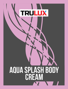 AQUA SPLASH BODY CREAM