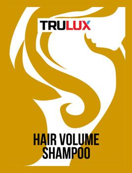 HAIR VOLUME SHAMPOO
