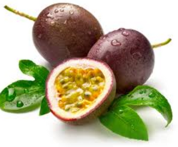 DRY EXTRACT OF PASSION FRUIT 1KG