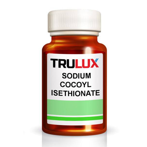 SODIUM COCOYL ISETHIONATE GRANULES