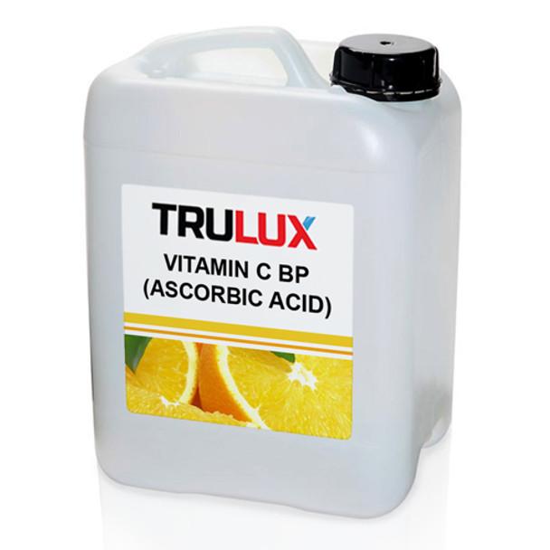 VITAMIN C BP (ASCORBIC ACID) - MILLED
