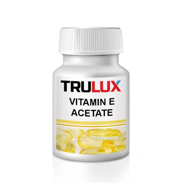 vitamin e acetate - photo #5