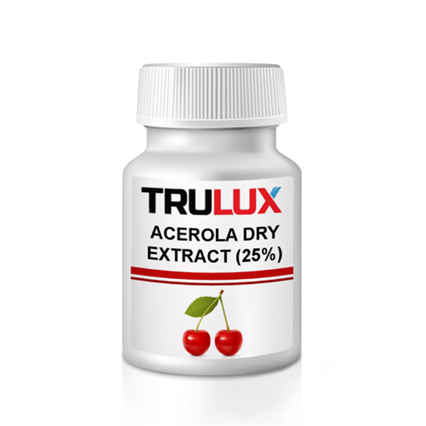 ACEROLA DRY EXTRACT (25%)