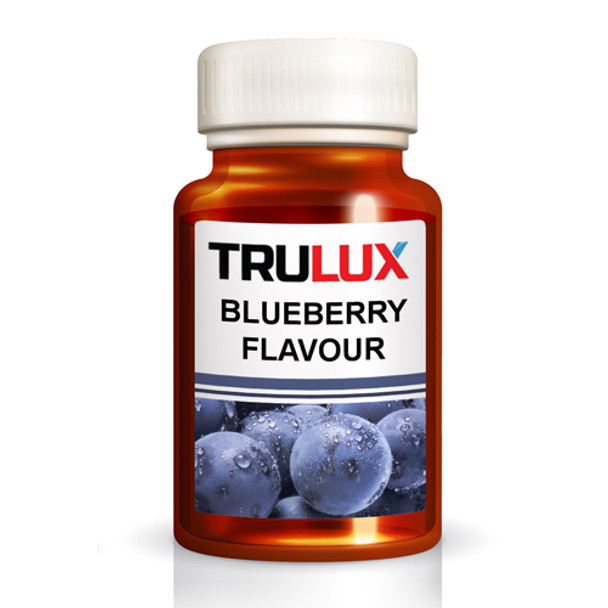 BLUEBERRY FLAVOUR