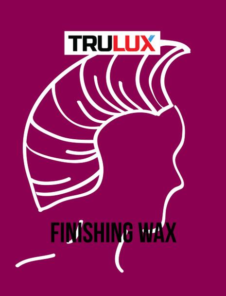 FINISHING WAX