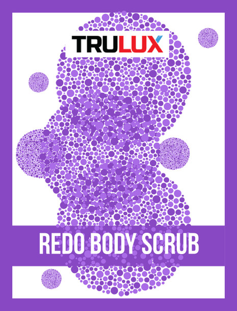 REDO BODY SCRUB