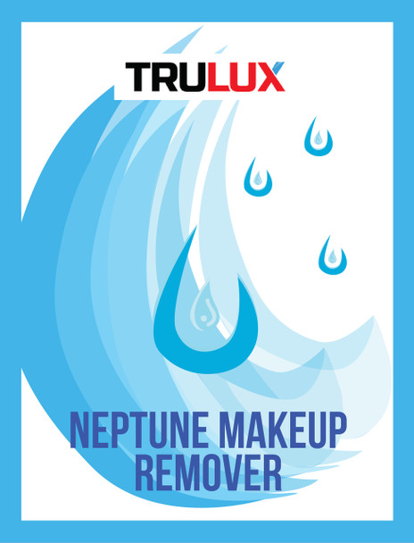NEPTUNE MAKEUP REMOVER