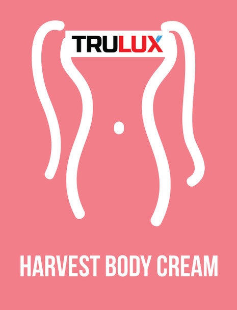 HARVEST BODY CREAM
