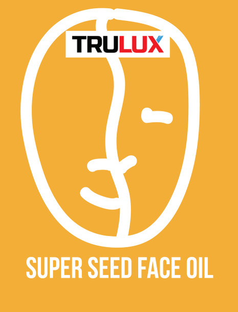 SUPER SEED FACE OIL