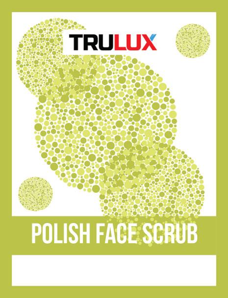 POLISH FACE SCRUB