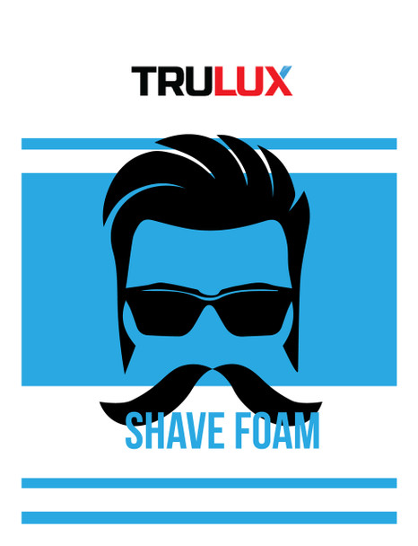 SHAVE FOAM