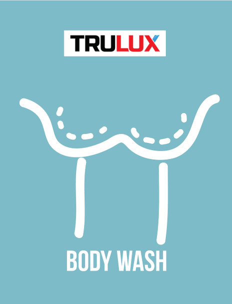 ANTI-AGING BODY WASH - MADE BY TRULUX