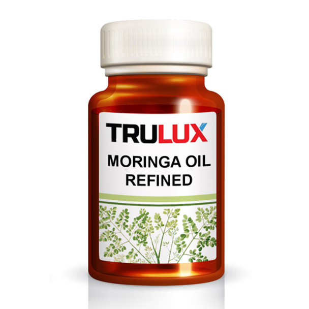 MORINGA OIL REFINED