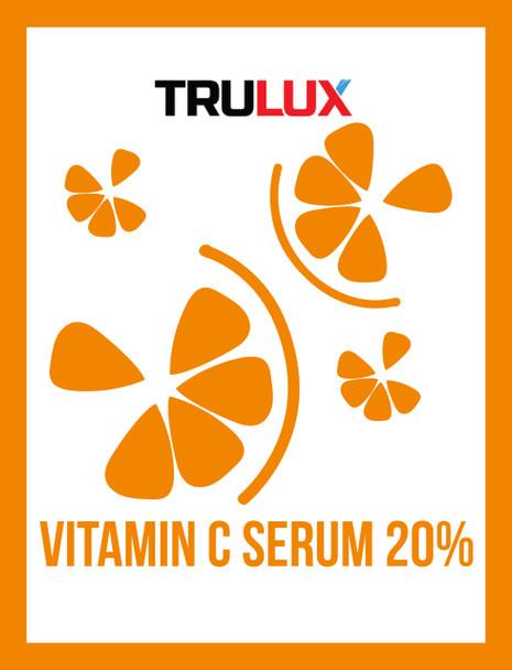 VITAMIN C SERUM 20%