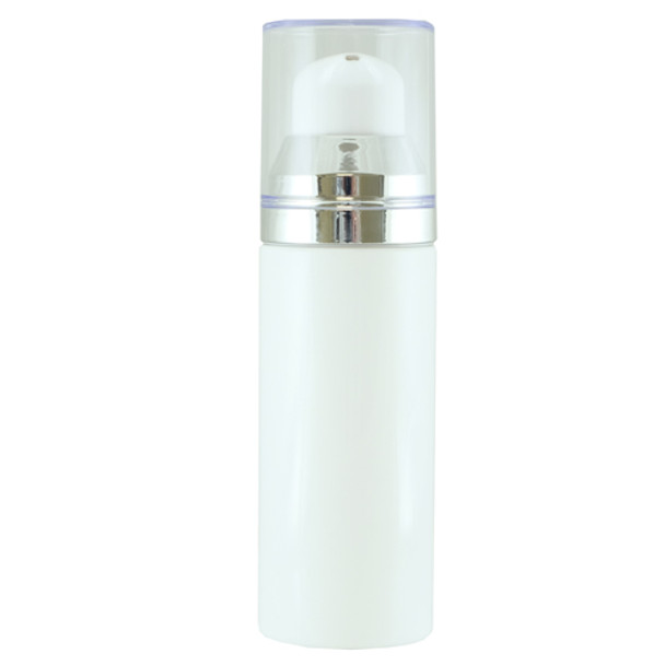 LUMSON APP 355 S WHITE, SILVER COLLAR 30ML