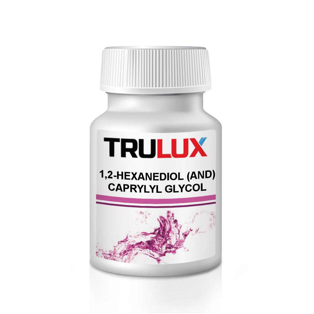 SYMDIOL 68 (1,2-HEXANEDIOL (AND) CAPRYLYL GLYCOL)
