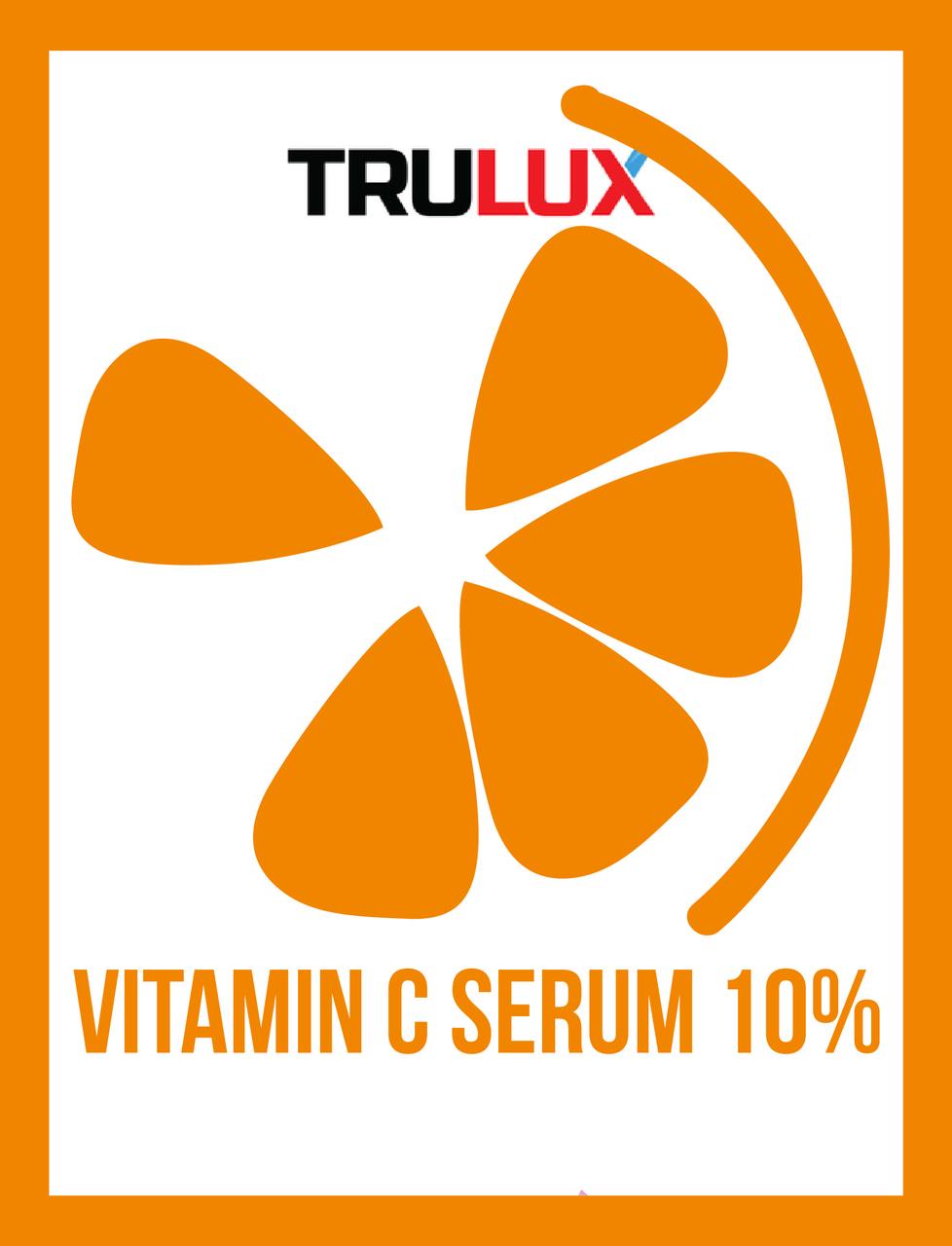 VITAMIN C SERUM 10%