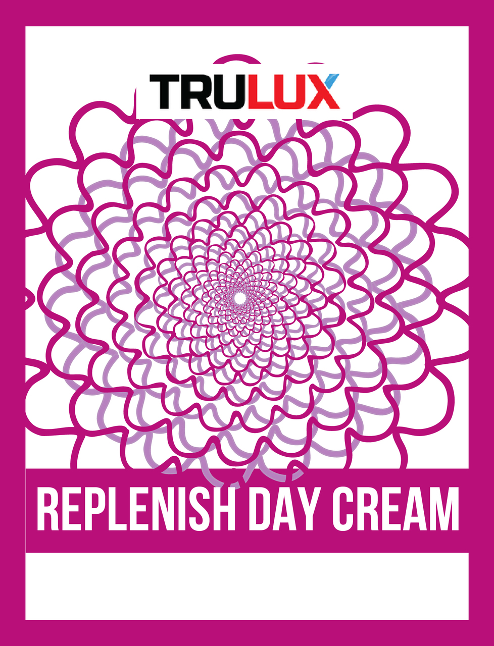 REPLENISH DAY CREAM