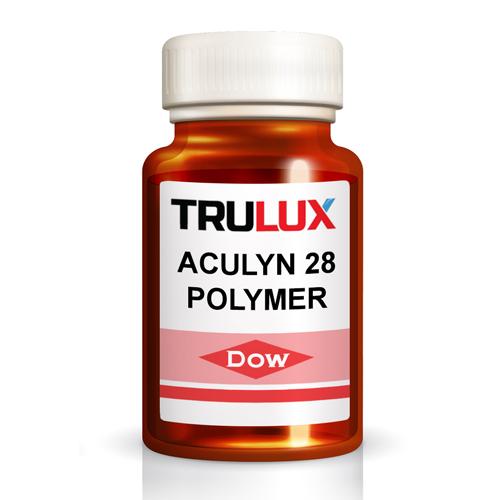 ACULYN 28 POLYMER (ACRYLATES/BEHENETH-25 METHACRYLATE COPOLYMER)