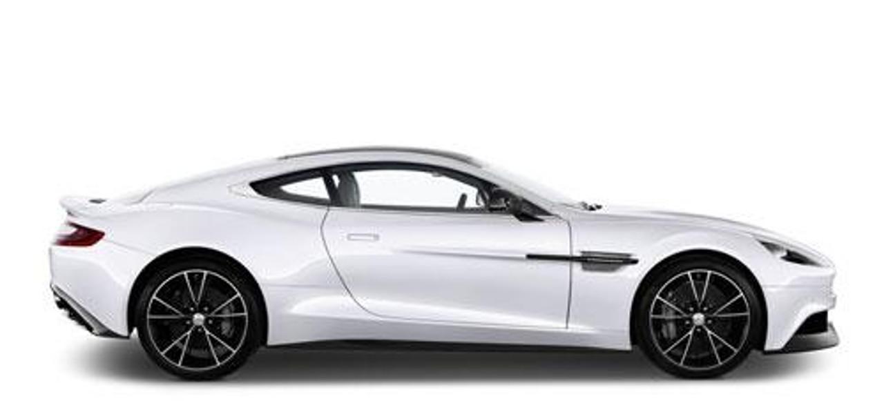 Quicksilver Aston Martin Vanquish Titan Sport Exhaust 2012 16 Ecotune Performance Without Compromise