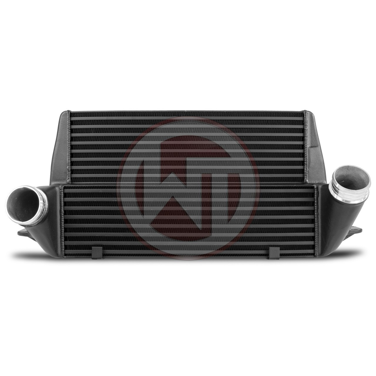 WagnerTuning BMW E90 335d Evo3 Competition Intercooler Kit