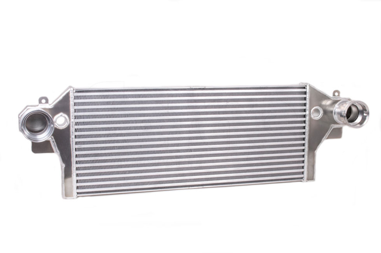 Intercooler 2.0 TFSI engines front black