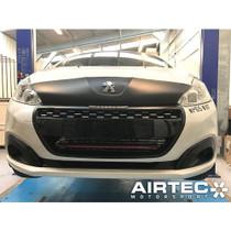 AIRTEC Motorsport Intercooler Upgrade for BMW 1 & 3 Series Diesel