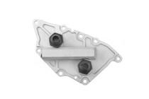 Forge Motorsport Audi 3 0TFSI Oil Cooler Adapter Plate