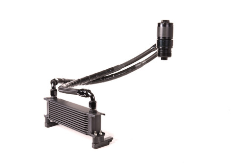Racingline Performance Oil Cooler System - Mk7 Golf GTI and 'R'