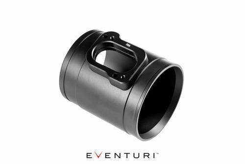 Eventuri MAF tube - Mini Cooper S/JCW Facelift