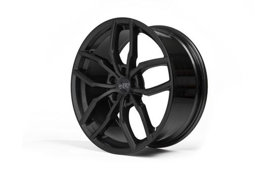 Racingline R360 8.5J x 19inch Alloy Wheels - Gloss Black