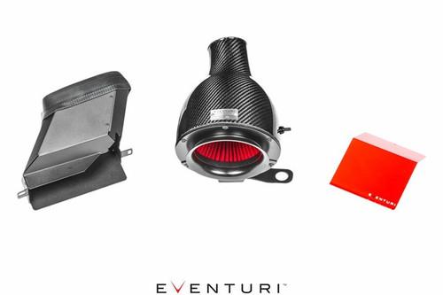 Eventuri Carbon Fibre Intake System - Audi S1
