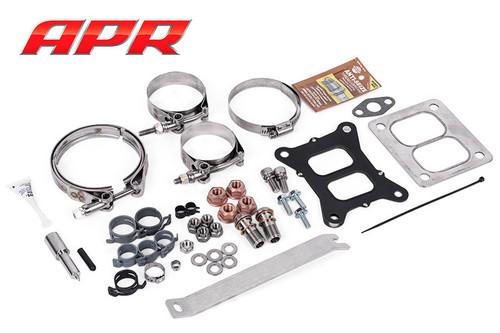 APR Stage 3 Turbo Kit - 2 0T EA888 Gen 3 (4WD) - Ecotune