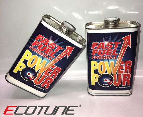 Power Pour - Fuel Additive