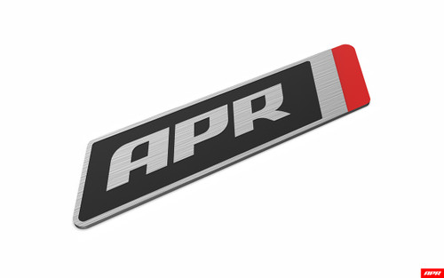 APR Flat Badge - Large - 70mm x 18mm