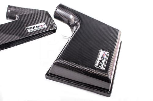 Forge Motorsport Carbon Fibre Intake Kit - 1.4TSI MQB Cars