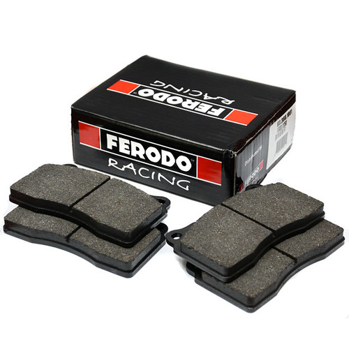 Ferodo Racing DS2500 Front Brake Pads - Audi RS4 B8
