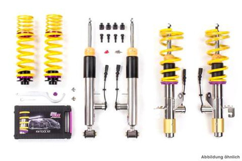 KW DDC Plug and Play Coilovers - 3 series (F30, F31)