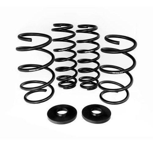 eMMOTION Volkswagen MK7 Golf R Lowering Spring Kit