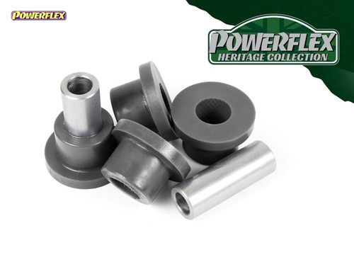 Powerflex Heritage Front Wishbone Front Polybushes Up! (2011 -) 85-201H